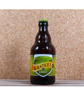 Kasteelbier Hoppy 33 cl
