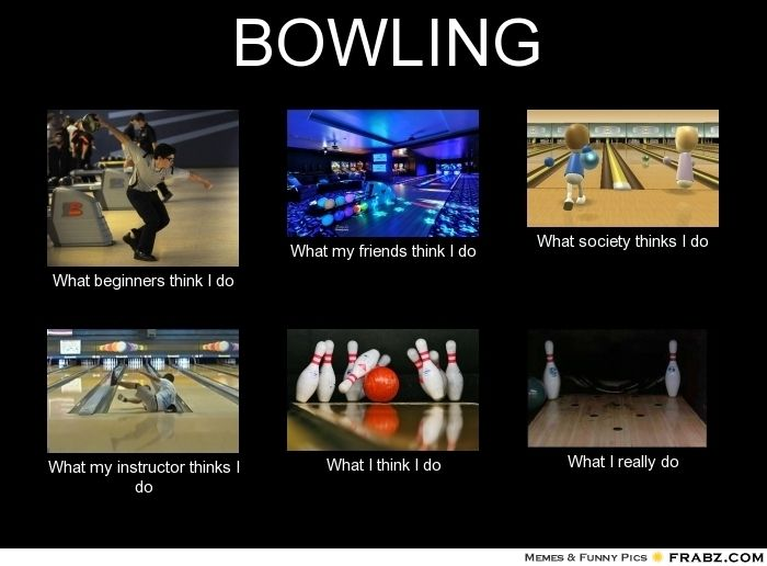 Bowling Memes - - Yahoo Image Search Results