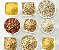 Recepty: Pohanka, jáhly a další zdravé potraviny