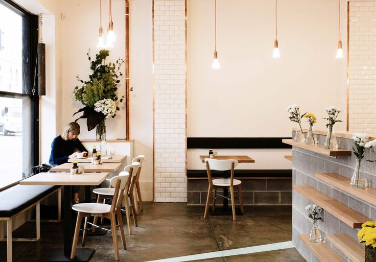 Best Cafes in Fitzroy   Broadsheet Melbourne - Broadsheet