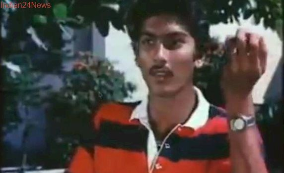 Ravi Shastri in an old Thums Up commercial with Sunil Gavaskar and Sandeep Patil, watch video
