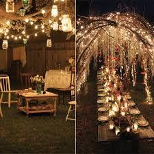 25 Best Ideas About Evening Garden Parties On Pinterest