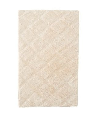 63% OFF Bella Letto Valley Carved Rug (Bisque)