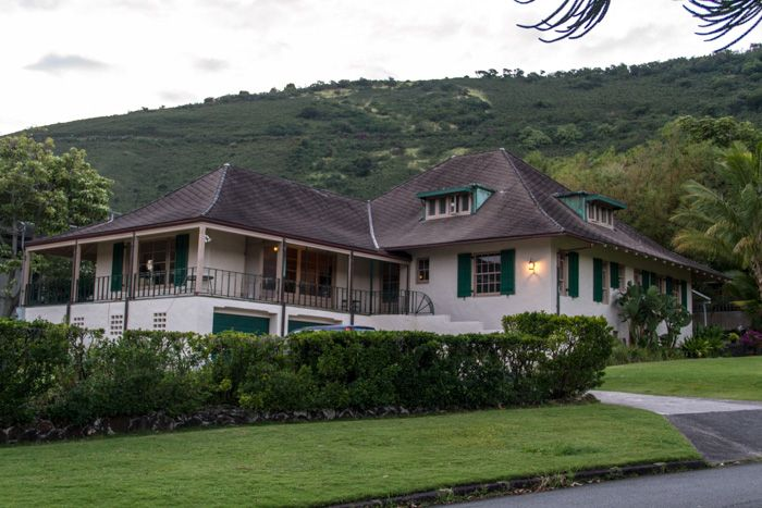 149 best images about historic hawaiian homes on pinterest for Hawaii home building packages