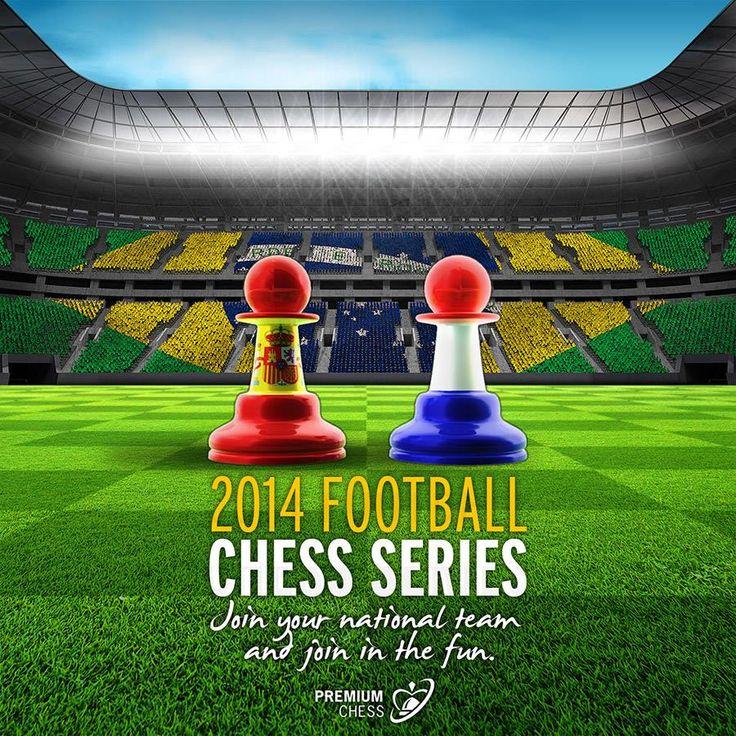 Who will be the winner? #PremiumChess #illustration #3Dartwork #3Ddesign #chess #LikeableDesign ♕ ♔ ♖ ♗ ♘ ♙