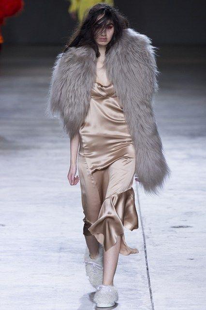 Marques Almeida Autumn/Winter 2014-15 Ready-To-Wear