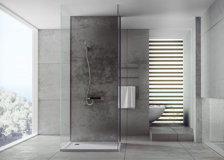 31 best Bad - Dusche images on Pinterest Showers, Bathroom and - badezimmer komplettpreis awesome design
