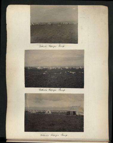 Geni - Photos in Photos from Anglo Boere Oorlog/Boer War (1899-1902) BETHULIE Kamp/Camp