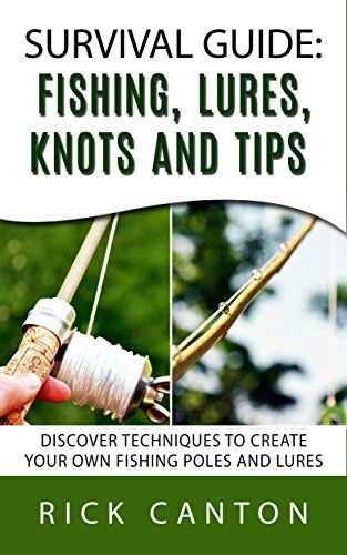 1000 images about fishing for stress relief on pinterest for Make your own fishing lures
