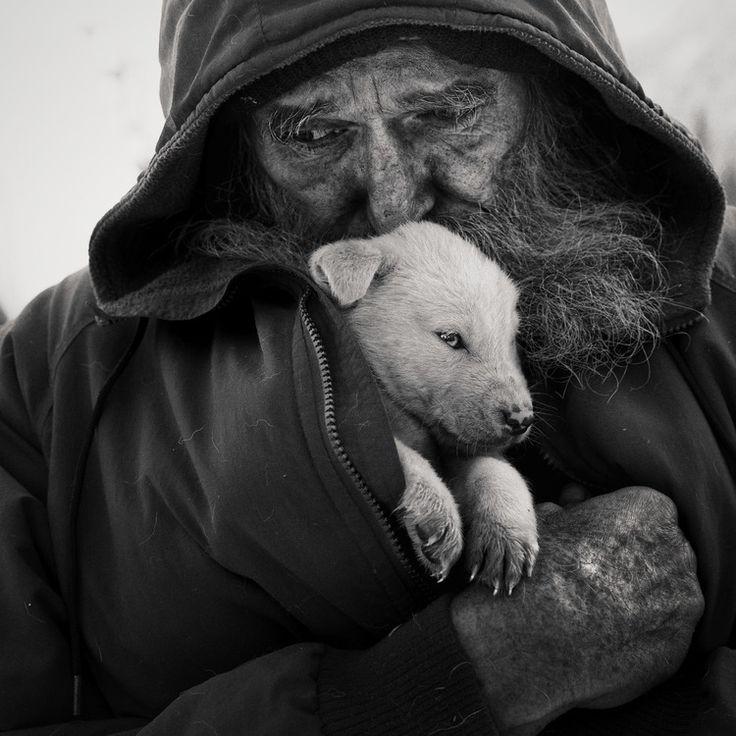 картинка с добром человека к человеку мини-погрузчик