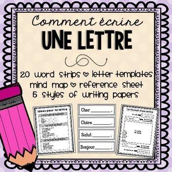 17 best ideas about comment ecrire une lettre on pinterest comment crire expression crite. Black Bedroom Furniture Sets. Home Design Ideas