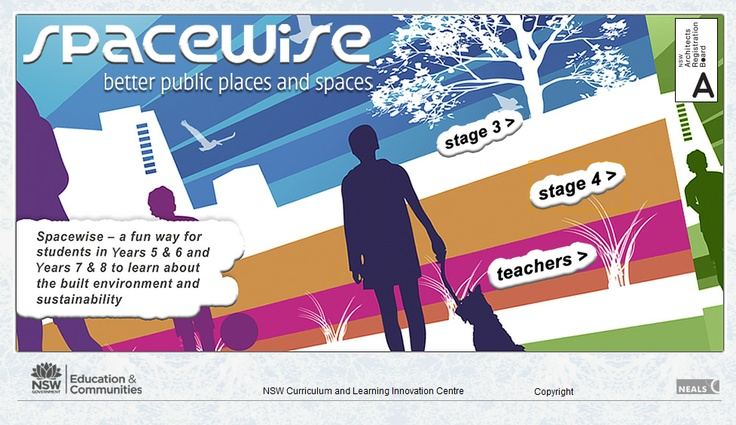 Spacewise: a fun way for S3 and S4 students to learn about environment and sustainability: http://ow.ly/bcV9O