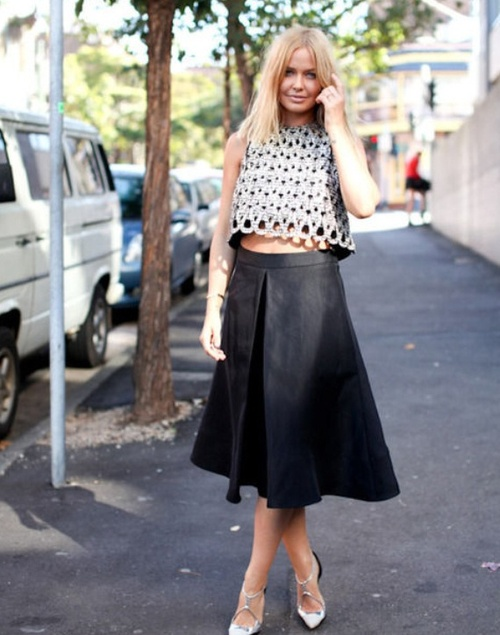 Lara Bingle - love this outfit