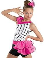 Performance Women's Sequin And Tulle Ballet/Jazz Outfit
