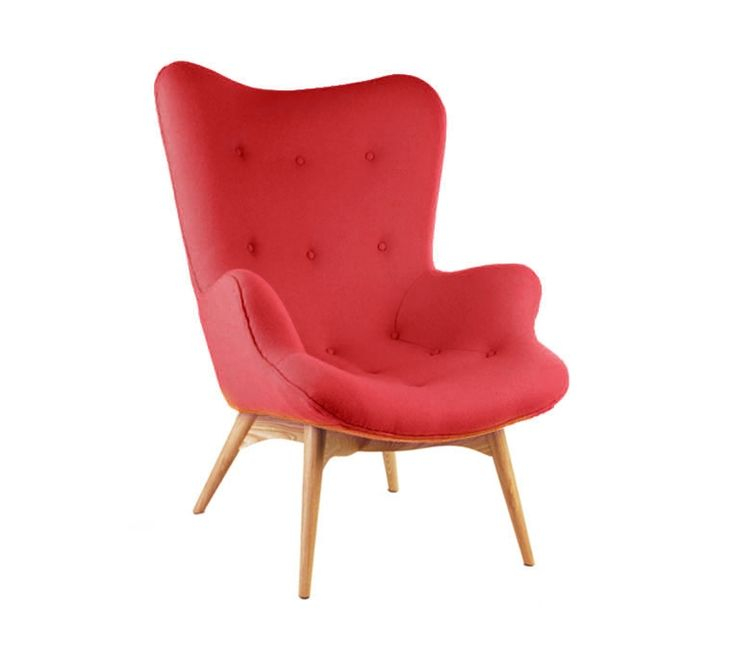 Feather chair from Zone