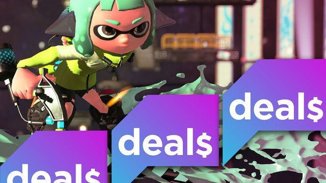 Best game deals of the week: Amazon PC Gaming sale, PlayStation Store Ubisoft sale and more