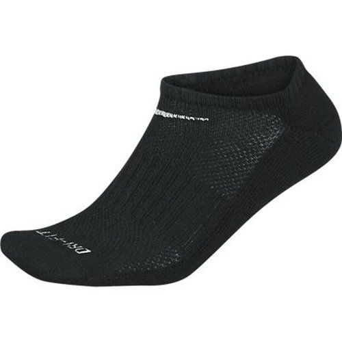 Product review for Nike Golf Men's Dri-Fit No Show 3-Pair Socks, Black/White, Large - (Please visit our website for more details).