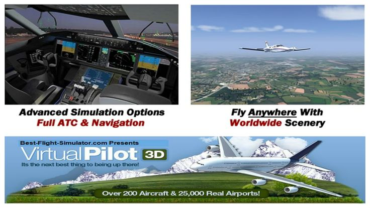 What is a flight simulator or flight sim? While you could say it's a video game, it is also so much more than just that. With so many options these days, it can be hard to decide what flight simulator, combat sim, or flying games to buy. You certainly can't always rely on advertisements. You can, however, rely on our opinion. We have nothing to gain by reviewing and recommending what we consider to be the best value flight simulators for your money that you can get right now.