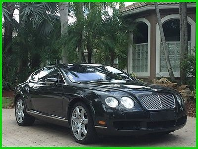 nice 2005 Bentley Continental GT - For Sale