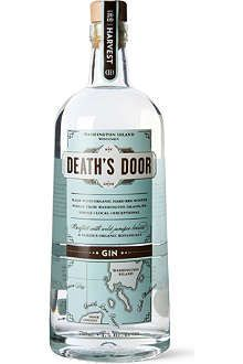 DEATHS DOOR Gin 700ml