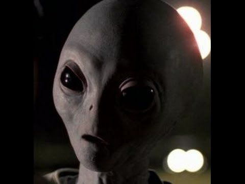 The Grey Aliens History Amazing Education Documentary - YouTube