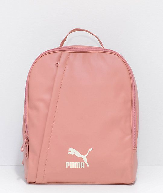 a8f1e86912 PUMA Prime Icon Backpack in 2019
