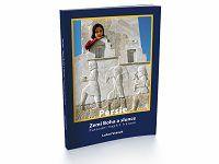 Cestujete? Máte zájem o dávnou historii? Zajímá vás Írán, země s bohatou historií? Je tu jedinečná kniha o této veskrze zajímavé hornaté zemi se 448 fotografiemi! za 339,- Kč vč. poštovného + bonus vzorek íránského koření 4 barev. vranek@studioluvr.cz