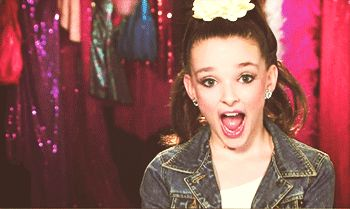 """I got Kendall Vertes! Which """"Dance Moms"""" Dancer Are You?"""