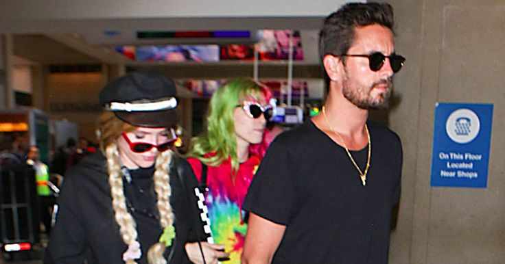 RIP Scott Disick and Bella Thorne's true love, May 2017-May 2017