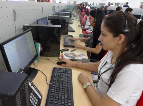 Sena fundamental en nueva sede de Atento Colombia en Pereira