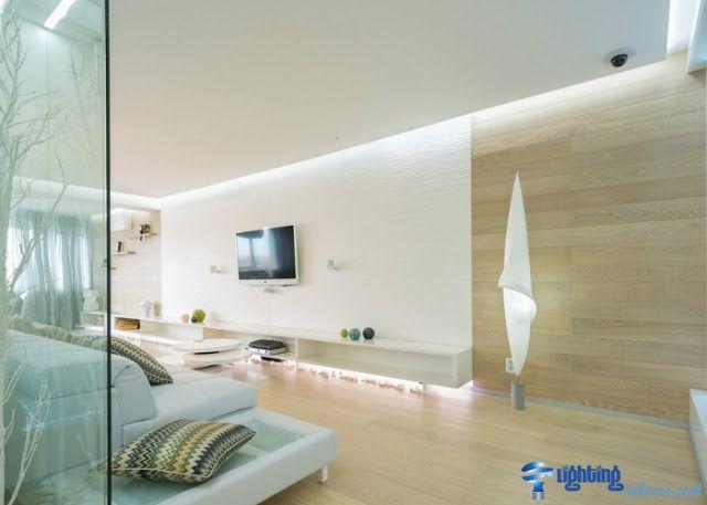 Wenn Sie Mehr Licht In Einem Zimmer Brauchen Oder Einfach Ein Interessantes Akzent Setzen Mchten Dann Sehen Sich Diese Tollen Wandbeleuchtung Ideen An