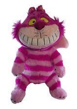 NEW 24in Tall Alice In Wonderland Chesire Cat - Disney Plush