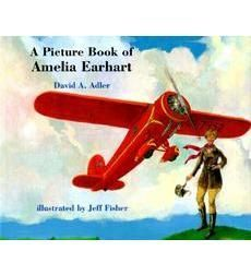 Pen Pals   Picture Books  Amelia Earhart Amelia Lost  The Life and Disappearance of Amelia Earhart by Candace  Fleming     Reviews  Discussion  Bookclubs  Lists