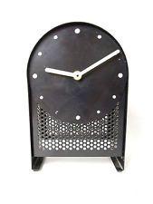 Antigo Relógio De Mesa de meados do século dinamarquês moderno retro mategot…