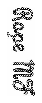 Perfect free cartoon font available on Fonts2u. Download Rope MF at http://www.fonts2u.com/rope-mf.font
