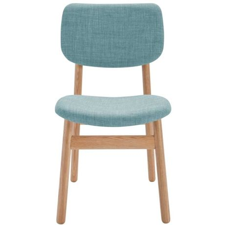 Larsson Dining Chair - | Freedom Furniture and Homewares
