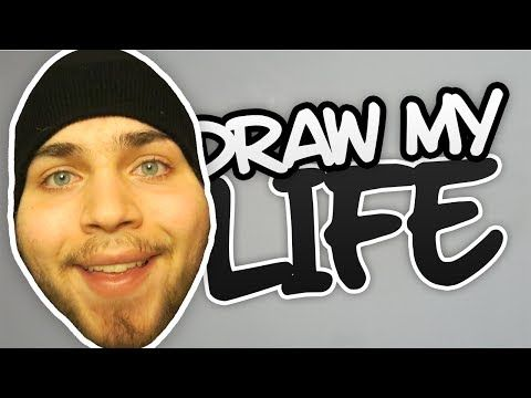 DRAW MY LIFE - WUANT - YouTube