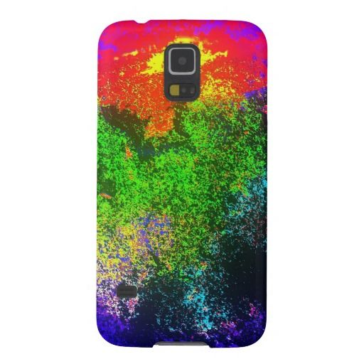 Blooming nebula samsung galaxy nexus covers