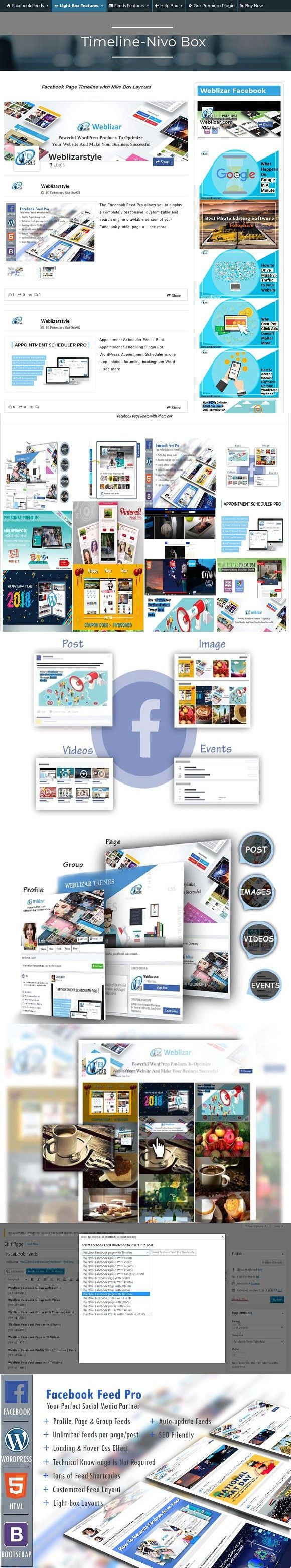 Facebook plugin for lightroom