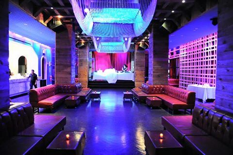 5 places to celebrate your bachelorette party in nyc for Good places for bachelorette parties