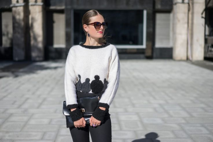 Inspired from street style of Venice – The Kingdom Style