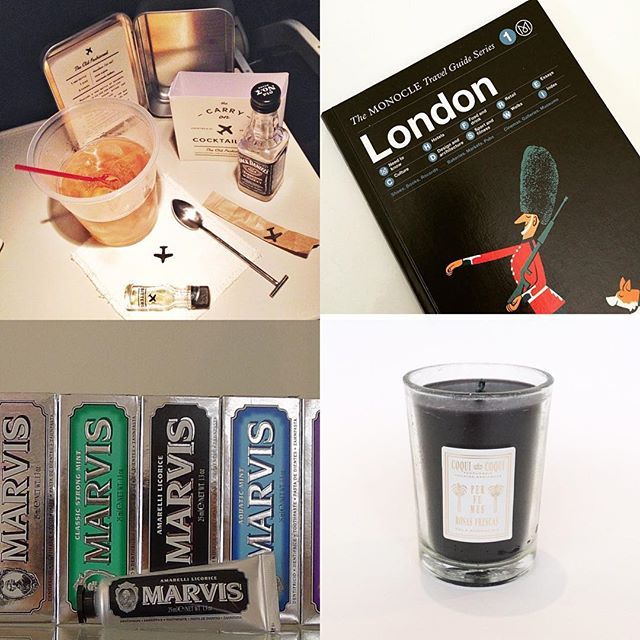 Father's Day Gift Guide on on OFFENstore.com blog! Check out our awesome gift ideas to spoil your Dad next weekend. #monocle #Proraso #Marvis #coquicoqui #citix60 #carryoncocktailkit #offenstore