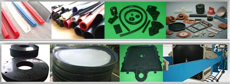 Rubber packing It means the material applied to vessel connecting side, in which liquid or air is tightened, or to the area, through which the axis for connection, revolution or reciprocating motion passes. If is applied to the area without motion, it is called gasket. Depending on structure pressure, temperature and motion of sealing place such as window packing, filter press packing and facility gasket, filling materials are various
