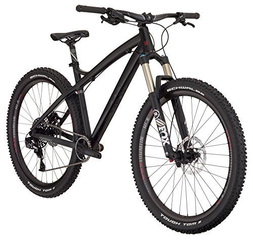 Diamondback Bicycles 2016 Sync'R Pro Complete Hardtail Mountain Bike