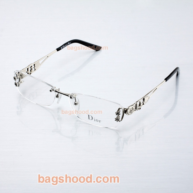Trendy Rimless Glasses For Women Dior Womens Rimless ...