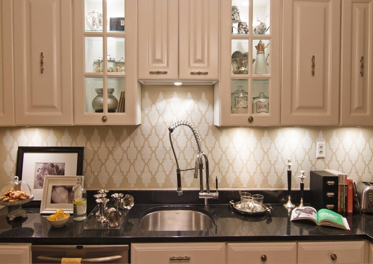 Kitchens Backsplash