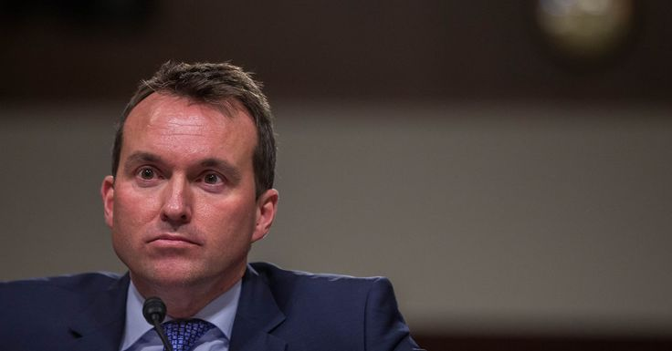 In a surprisingly progressive and productive move, Congress has actually approved President Obama's nomination of Eric Fanning for the role of the next Secretary of the Army. He is the first openly gay person to lead a branch of the US Military and the highest-ranking openly gay official ever at the Pentagon.