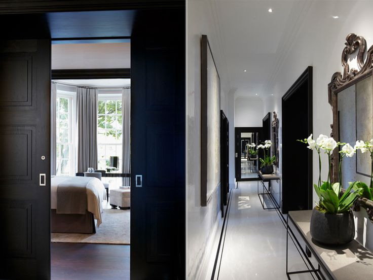 entrance hallways on pinterest foyers hallways and london