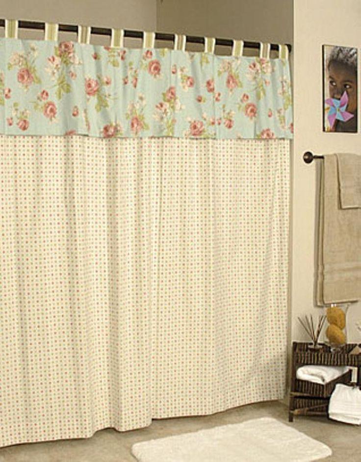25 Best Ideas About Long Shower Curtains On Pinterest