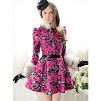 Palton Lady Flower